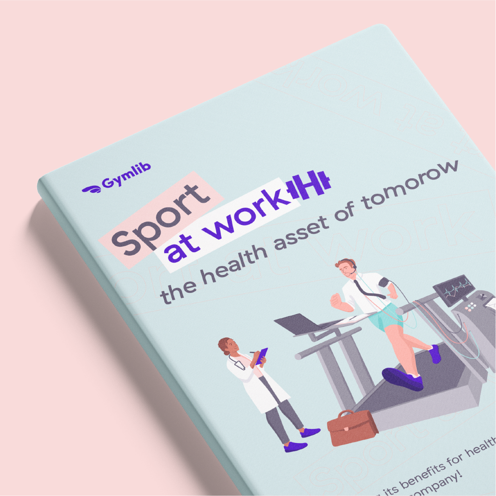 Sport at work, the health asset of tomorrow?