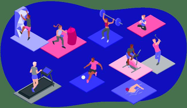 Activités Sport et Bien-être